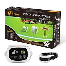 Funace Wireless Dog Fence 2018 Review Wireless Dog Fence