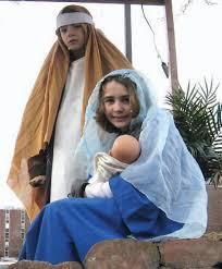 Family Christmas musical drama offered   The Irregular