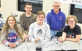SBAAC co-champs qualify for 6th straight academic national - Wilmington  News Journal