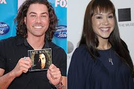 Diana DeGarmo and Ace Young find post-'Idol' romance | Ministry of Gossip |  Los Angeles Times