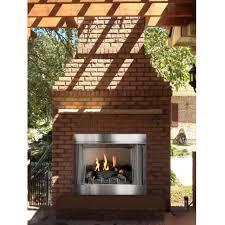 empire 42 outdoor ventless firebox all