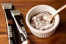 homemade instant coffee mix good