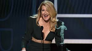 SAG Awards 2020: Laura Dern Wins Best Female Actor in Supporting ...