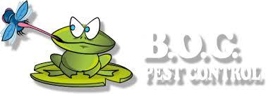 Pest Control Exterminator in Maryland & Virginia | B.O.G. Pest Control