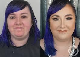 boston based makeup artist