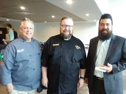 May 21, 2018 - Common Plea Catering, presentation by Keith Martin of  Elysian Fields Farms — The American Culinary Federation Pittsburgh Chapter