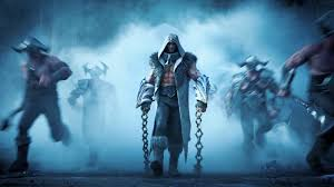 league of legends 2020 warriors