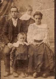 Iva Severs Graham (1879-1915) - Find A Grave Memorial