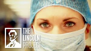 """THE LINCOLN PROJECT RELEASES NEW VIDEO: """"TWO AMERICANS"""""""