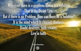wherever there is a problem guru purnima live by quotes