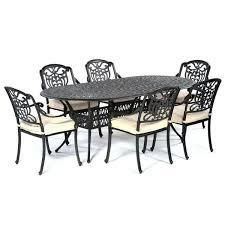6 seater patio table trendingupdate info