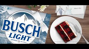 would a year of free busch beer help