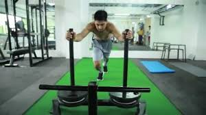 pound for pound fitness in las pinas