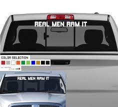 Decals Stickers Truck Bed Dodge Hemi Dodge Hemi Truck Stickers Car Stickers Funny