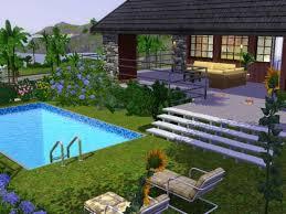 simsimmo le paradis immobilier des sims 3