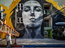 Daniel Sackheim — Los Angeles Street Collective