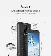vernee active black cell phones