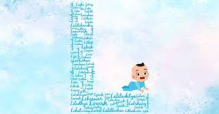 baby boy names starting with l l