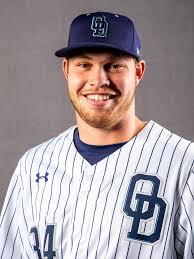 Brett Smith - 2021 - Baseball - Old Dominion University