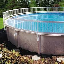 Do I Need A Fence Around My Above Ground Pool Hgtv