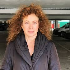 Doctor Who's Alex Kingston will star opposite Warren Brown in new ...