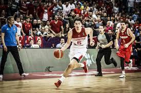EuroBasket 2017: Cedi Osman shines, but Turkey falls to Russia 76-73 - Fear  The Sword