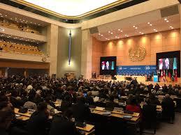 Al via a Ginevra il Forum Globale sui rifugiati; apre Guterres ...