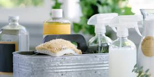 these easy homemade cleaners