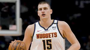 Nikola Jokic injury update: Nuggets star active for Game 3 vs. Clippers  despite right wrist strain - CBSSports.com