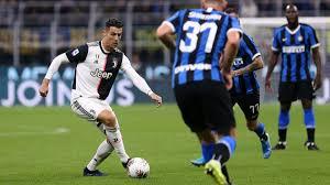 Juventus-Inter rinviata, la Lega di Serie A contro i nerazzurri ...