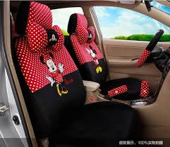 disney car seat covers and accessories