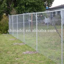 6 Foot Wholesale Cheap Lowes Used Galvanized Pvc Chain Link Fences Panels Prices For Sale Factory Buy Chain Link Fence Used Chain Link Fence Panels Used Chain Link Fence For Sale Product On
