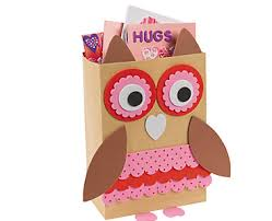 Pin by Wendi Wallace on Celebrate: Valentines | Valentines card holder,  Valentine day boxes, Valentine day crafts