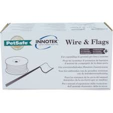 Petsafe Extra Wire Flags For In Ground Fence System