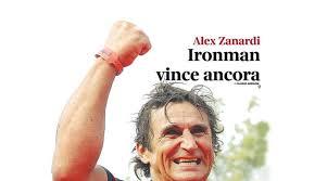 Alex Zanardi: «I 5 secondi, ecco il segreto della mia forza ...