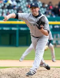 Kirby Yates: How lost Yankees season resurrected my career