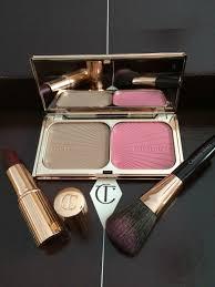 blush glow charlotte tilbury