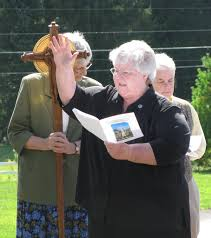 Sister Glenna Smith, OSB... | Sister Glenna is the President… | Flickr