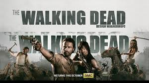 the walking dead wallpaper season 6