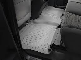 toyota tundra weathertech floor mats