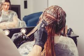 does hair dye kill lice or nits will