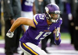 Adam Thielen Questionable for Opener? | Evan Engram an Elevated ...