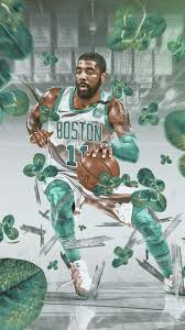 free kyrie irving wallpaper