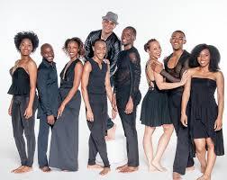 TheaterJones   Q&A: Terrance M. Johnson   Terrance M. Johnson Dance Project