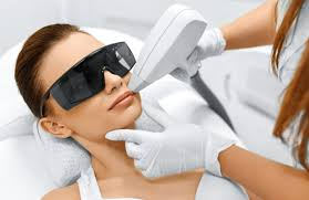 laser hair removal at our london