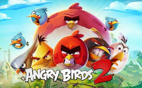 Angry Birds 2 Apk v2.16.1 Mod Gems/Energy & More - Android game ...