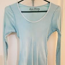 Ann Myra Tops | Long Sleeved Tshirt | Poshmark