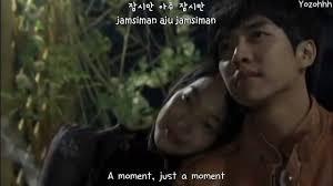 k drama rewind my girlfriend is a gumiho ahjummamshies