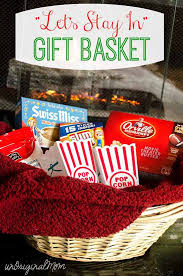 let s stay in gift basket with