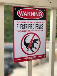 Electrified Fence Album On Imgur
